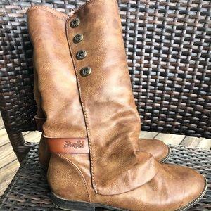 Blowfish boots 6.5